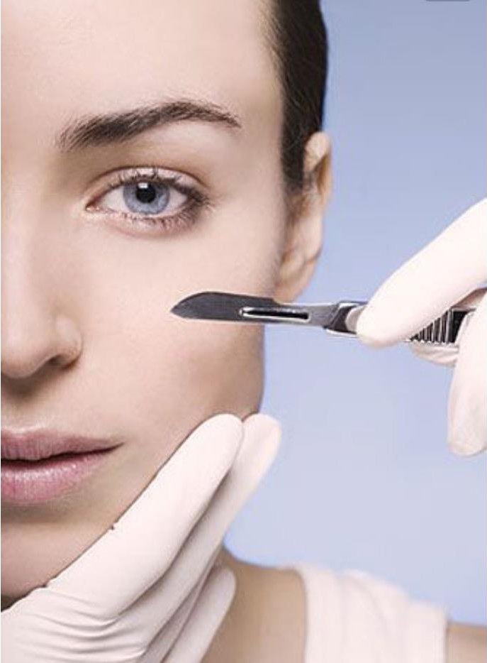 10 REASONS TO SCHEDULE A DERMAPLANING TREATMENT TODAY!!!!